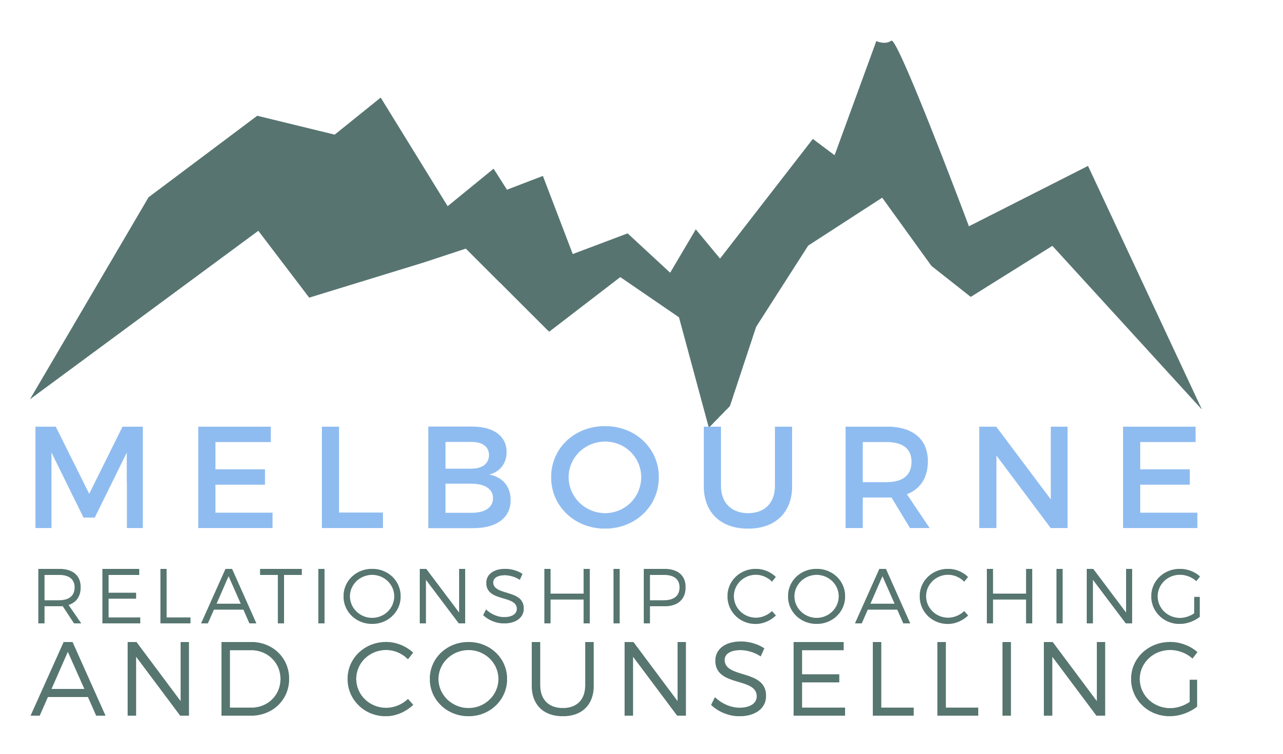 Melbourne Relationship Coaching & Counselling logo